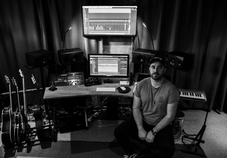 Stevie Krash on SoundBetter
