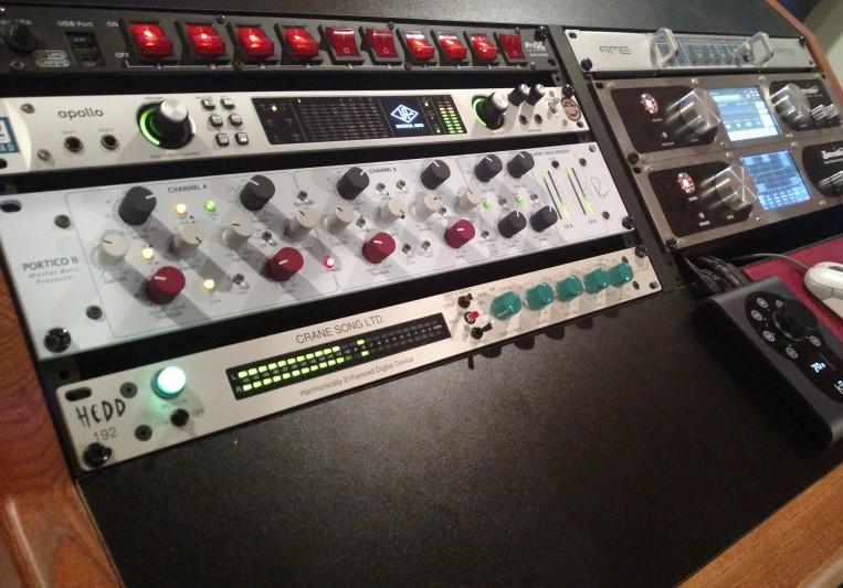 Future Sounds Mastering on SoundBetter
