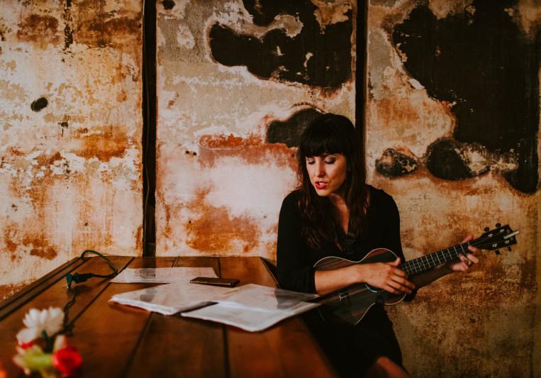 Lindsay McCargar on SoundBetter