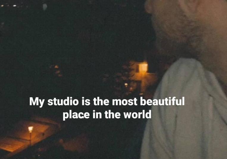 Lorenzo Rinolfi (Lone Drop) on SoundBetter
