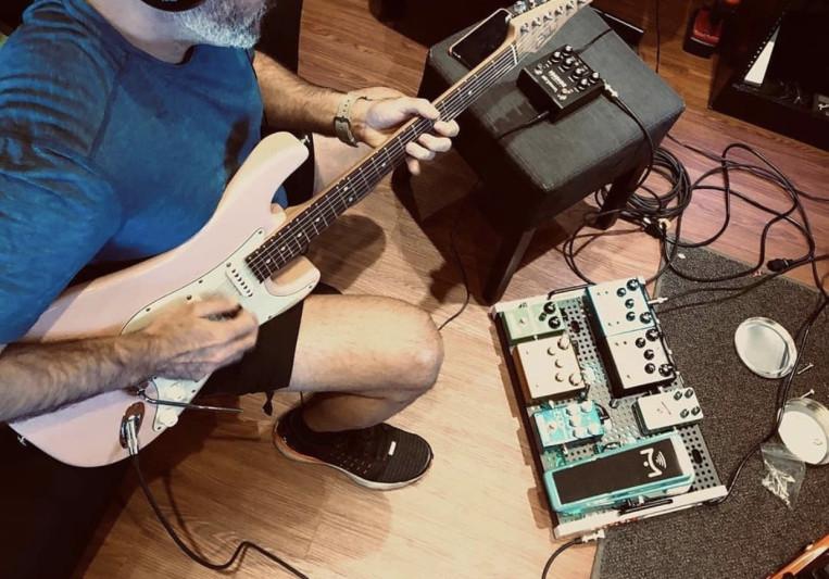 Rene Del Risco on SoundBetter