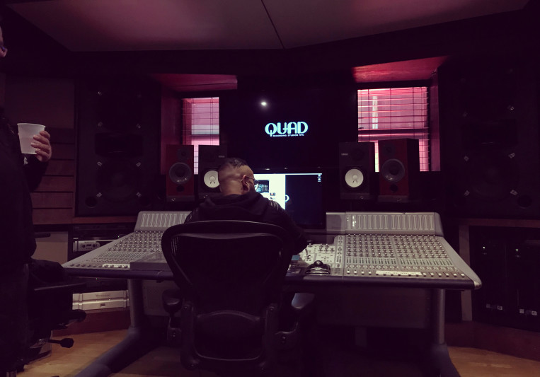 MixedbyK on SoundBetter