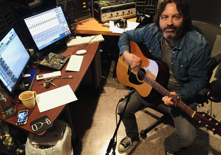 Todd Herfindal Music on SoundBetter