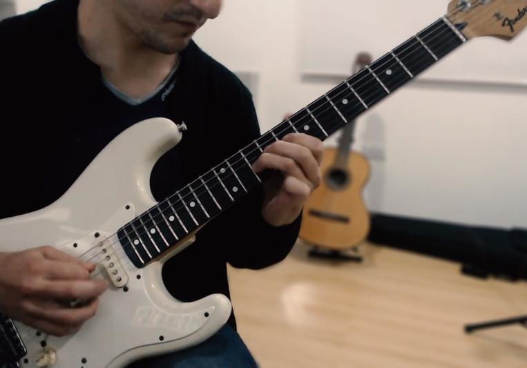 Manuel Acevedo on SoundBetter