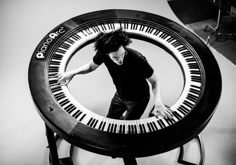 Brockett Parsons on SoundBetter