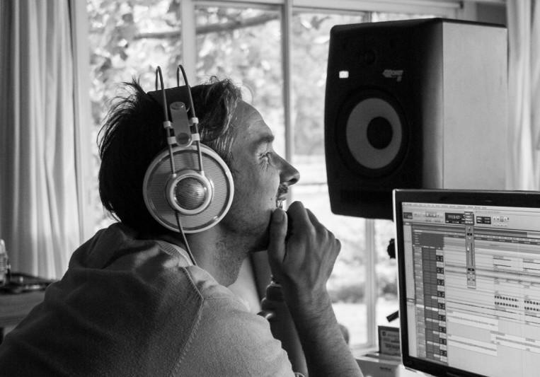 Arian Frank on SoundBetter