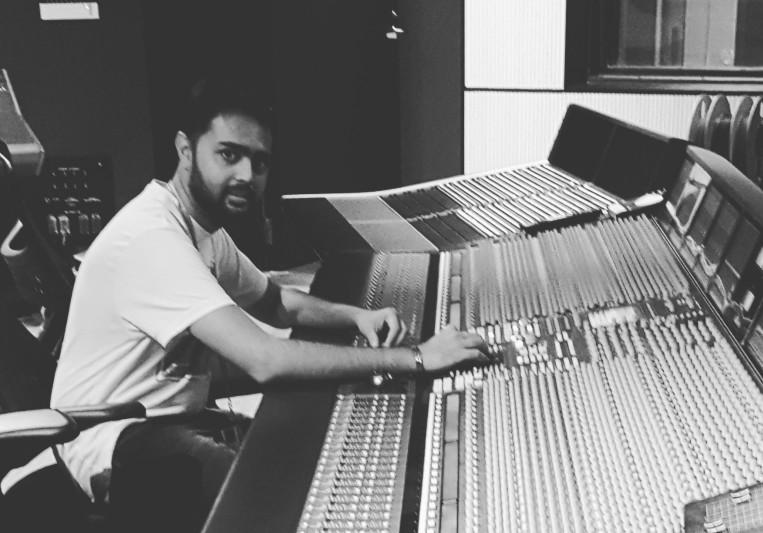 Yash Darji on SoundBetter