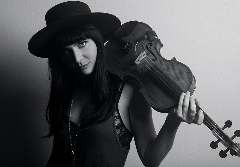 Kaitlin Wolfberg on SoundBetter