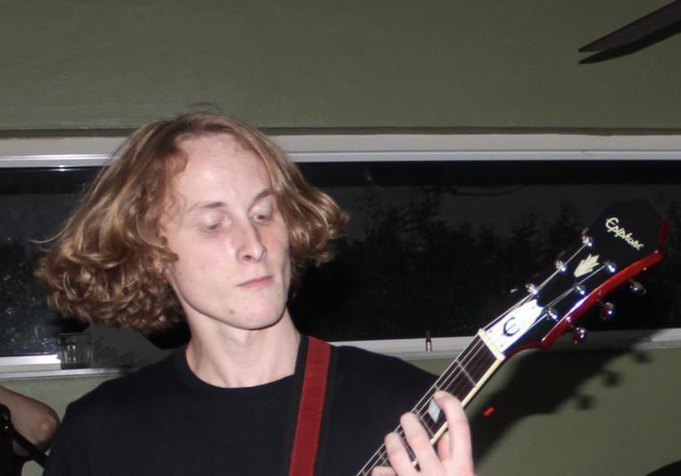 Cameron Clark on SoundBetter