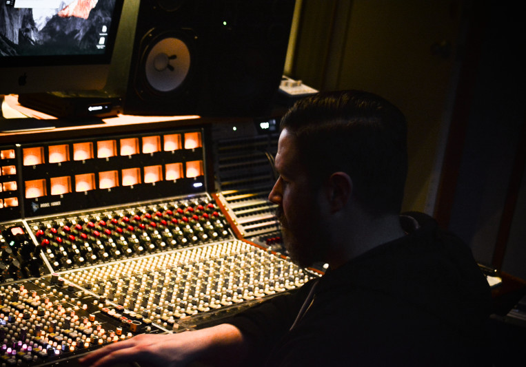 Luke Neill on SoundBetter