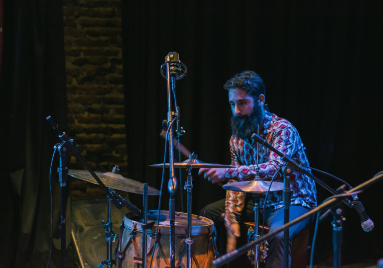 Juanma Benitez on SoundBetter