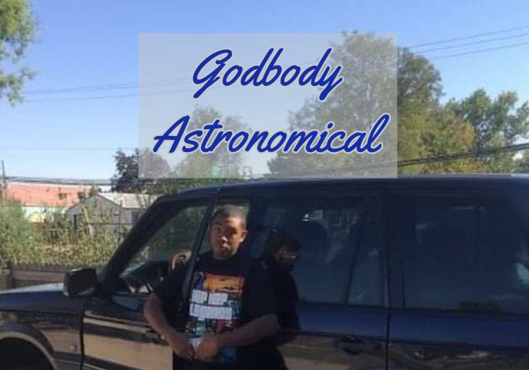 Godbody Astronomical on SoundBetter
