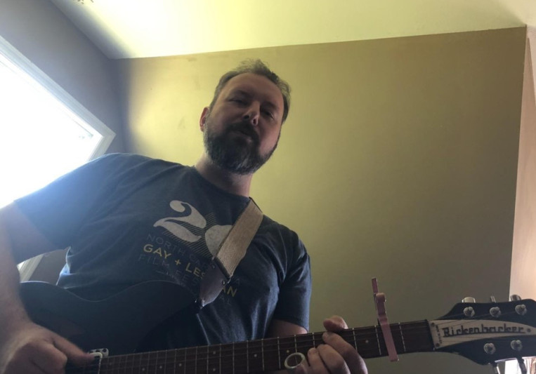 Scroggygroove on SoundBetter