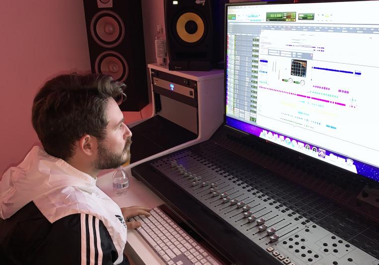 Steven Meoni on SoundBetter