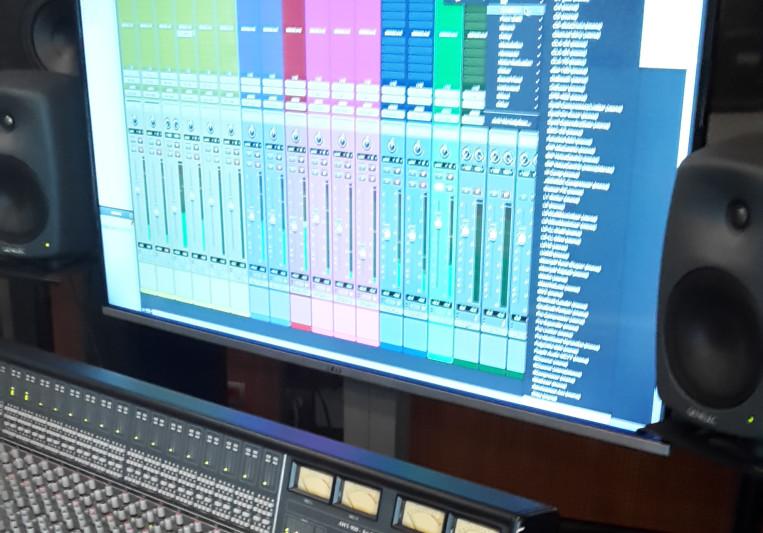 Pablo Mancilla on SoundBetter