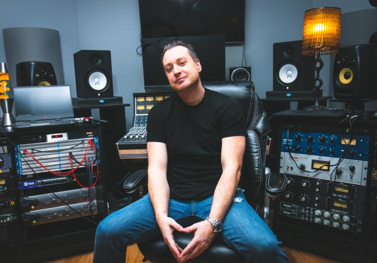 John Lynx on SoundBetter