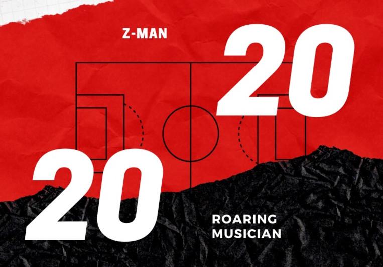 Z-Man on SoundBetter