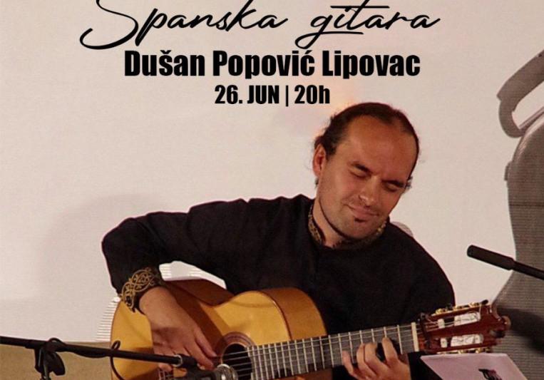 Dušan Popović Lipovac on SoundBetter