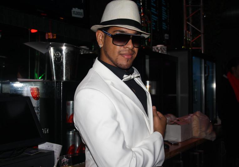 Giovanni 'GDC' Sabajo on SoundBetter