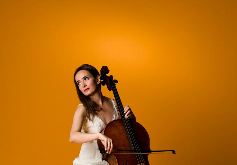 Amber Walton-Amar on SoundBetter