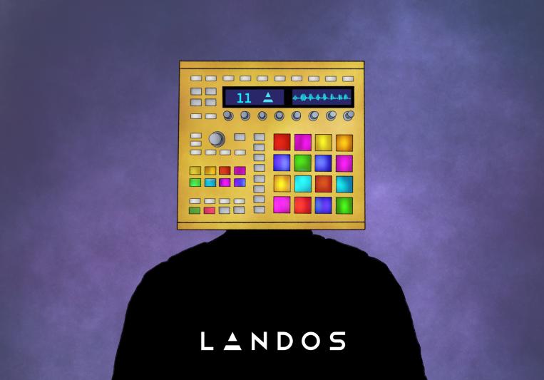 Landos on SoundBetter