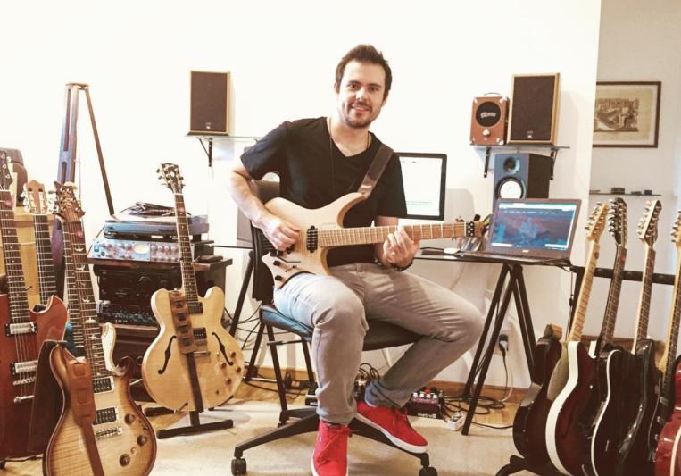 Leo Testoni on SoundBetter
