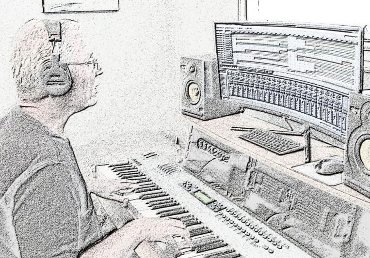 David Hollandsworth on SoundBetter