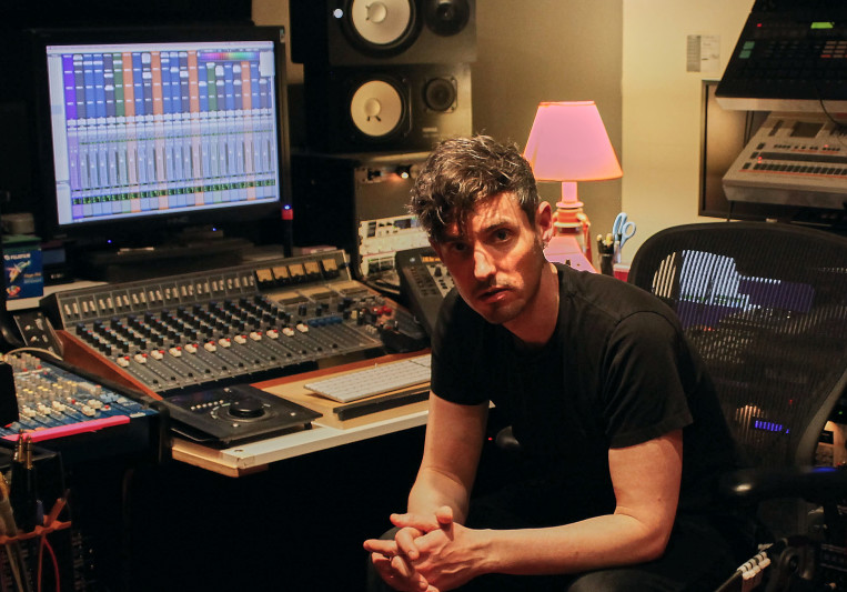 Joshua Valleau on SoundBetter