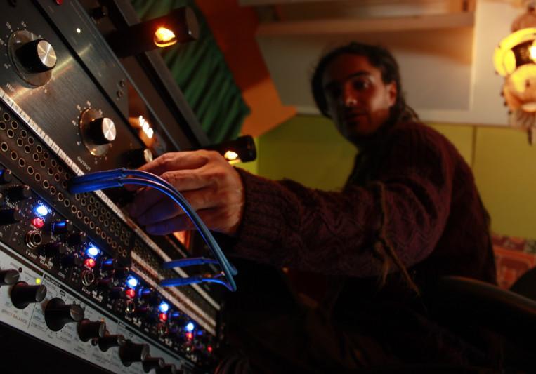 Ralph Stokes - Blueleaf Studio on SoundBetter