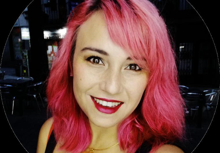 Eva Páez on SoundBetter