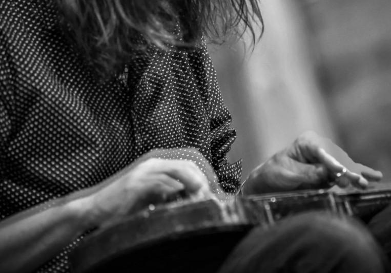 Nick Jonah Davis on SoundBetter