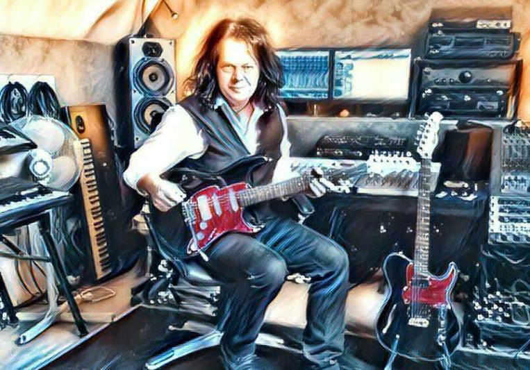 Willie Logan on SoundBetter