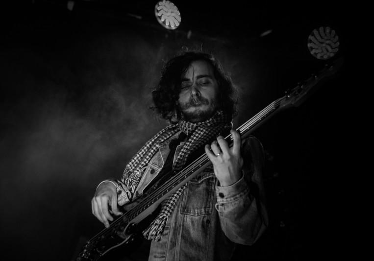 Jonathan Beam on SoundBetter