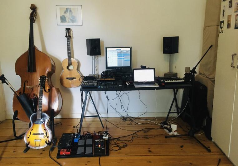 Tom Kessler on SoundBetter