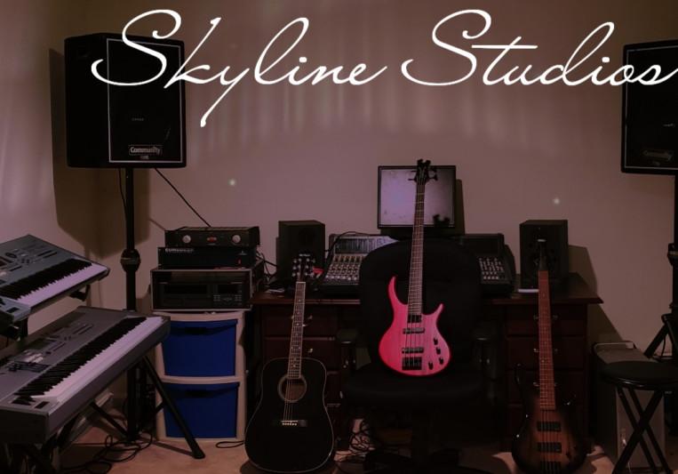 Skyline Studios on SoundBetter