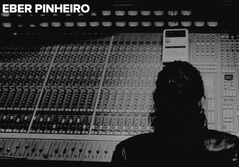 Eber Pinheiro on SoundBetter