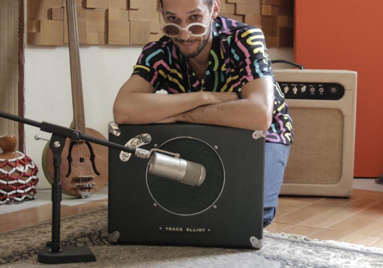 Guile Martins on SoundBetter