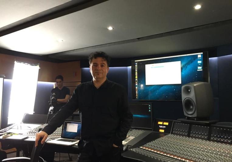 Néstor M. Iencenella on SoundBetter