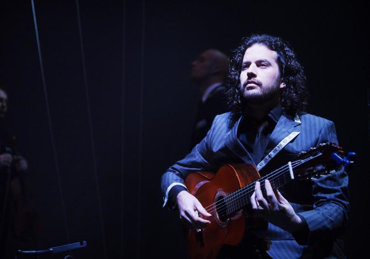 José Torres Vicente on SoundBetter