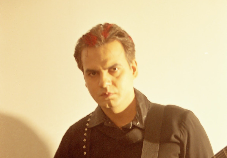 Imran Ahmed Project X on SoundBetter
