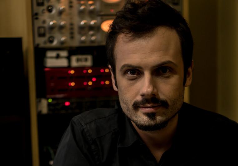 Tiago Pollon on SoundBetter