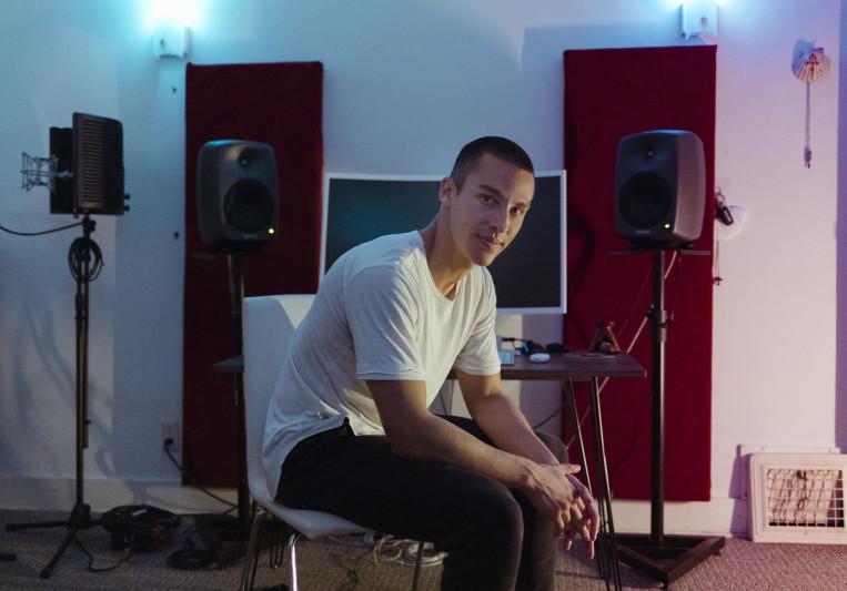 Brandon Miranda on SoundBetter