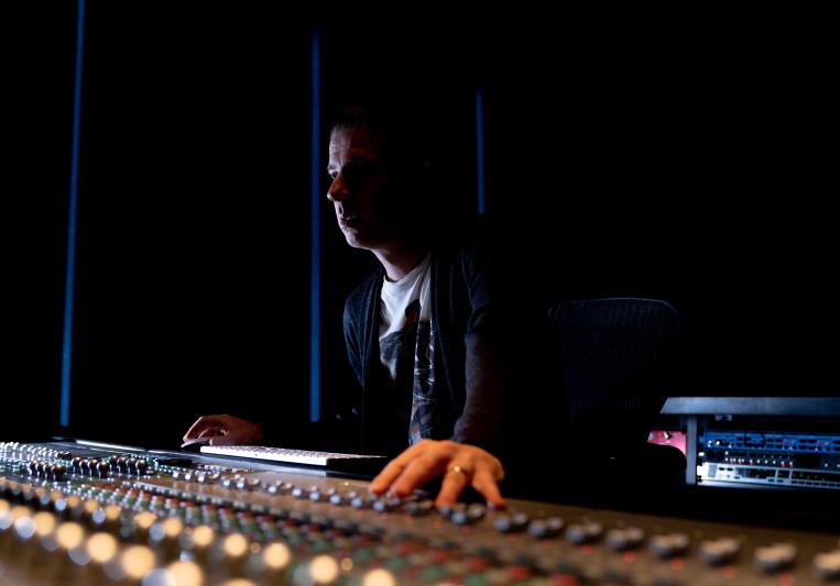 Ed Colman on SoundBetter