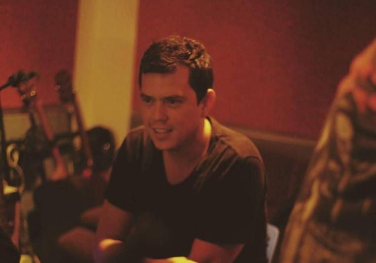 Daniel Marin J on SoundBetter