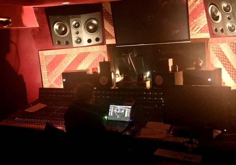 Empty Palace Records on SoundBetter