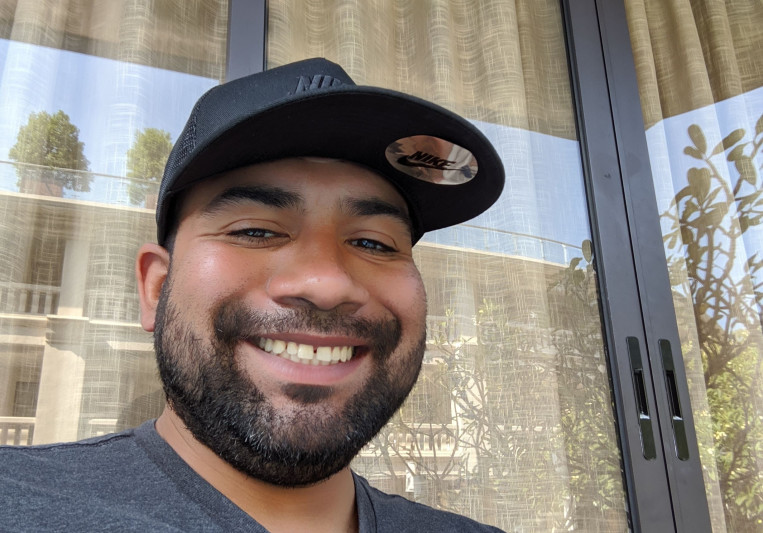 Adam J Orozco on SoundBetter