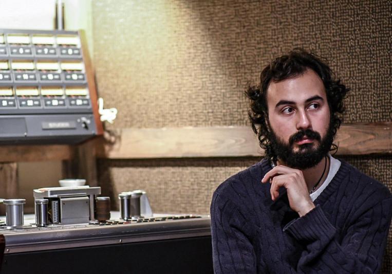 David Dueñas Peña on SoundBetter