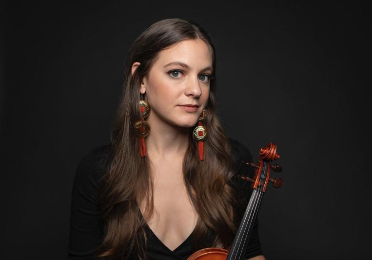 Kristin Weber on SoundBetter