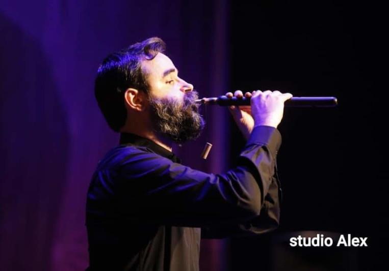 Armenian Duduk on SoundBetter