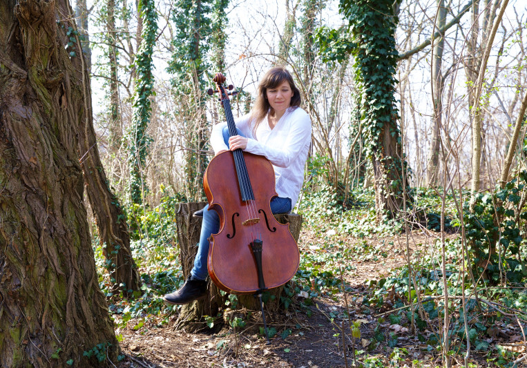 Natasha Jaffe - Cello on SoundBetter